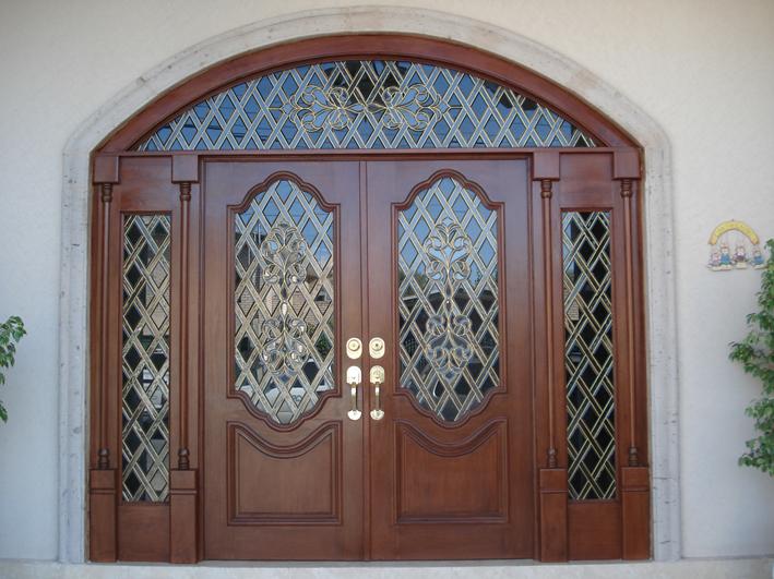 Puertas De Madera En Torreon Puertas De Madera En La Laguna