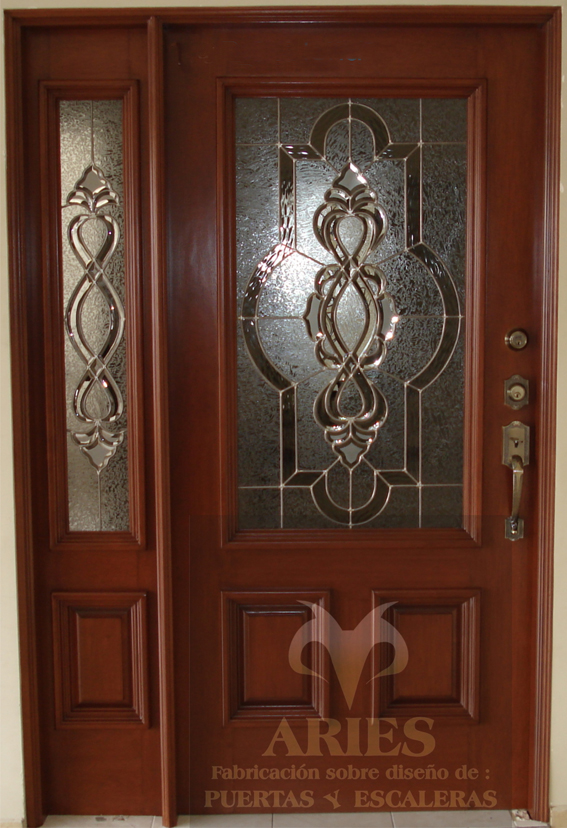 Top ventanas de herreria modernas images for pinterest tattoos - Puertas interiores modernas ...